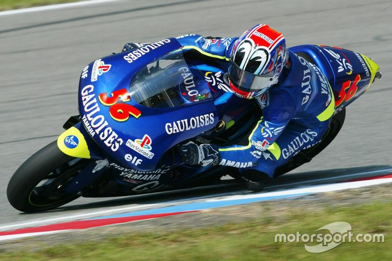 "2002. Shinya Nakano (MotoGP)<span class=""copyright"">Gold and Goose / Motorsport Images</span>"