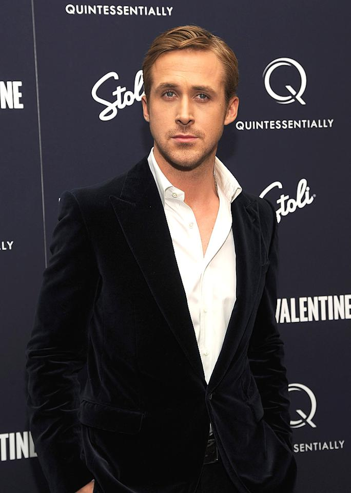 "<a href=""http://movies.yahoo.com/movie/contributor/1804035474"">Ryan Gosling</a> attends the New York premiere of <a href=""http://movies.yahoo.com/movie/1809945752/info"">Blue Valentine</a> on December 7, 2010."