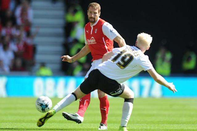 Rotherham defender receives 10-game ban for sectarian abuse of James McClean