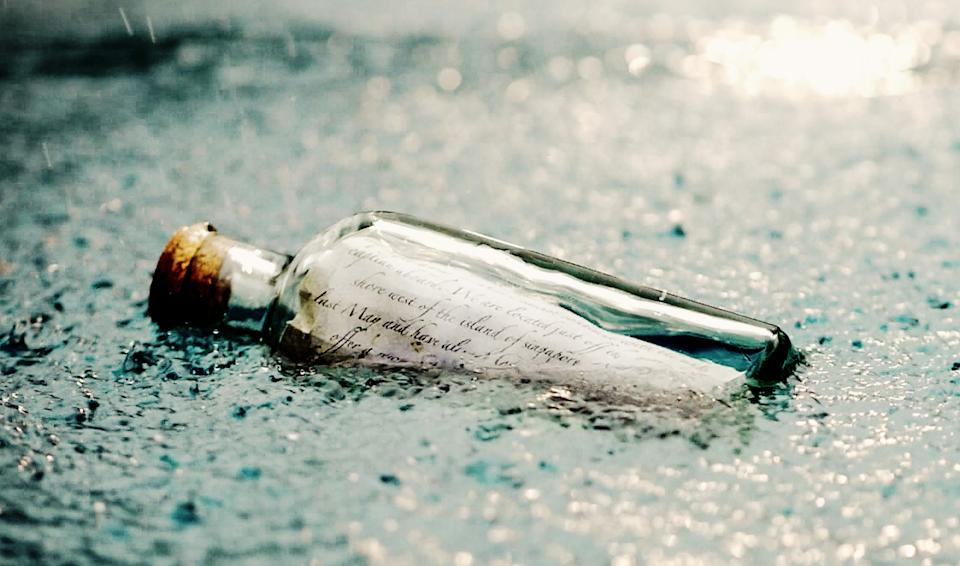 20. It takes as many as 4,000 years for a glass bottle to decompose.