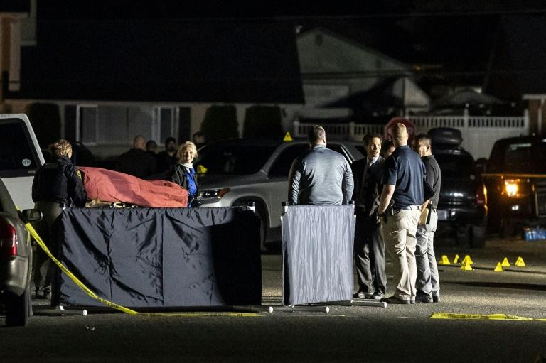 Portland protests: Two dead on either side of divide
