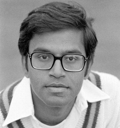 Doshi made his Test debut after the age of 30 and picked over 100 wickets