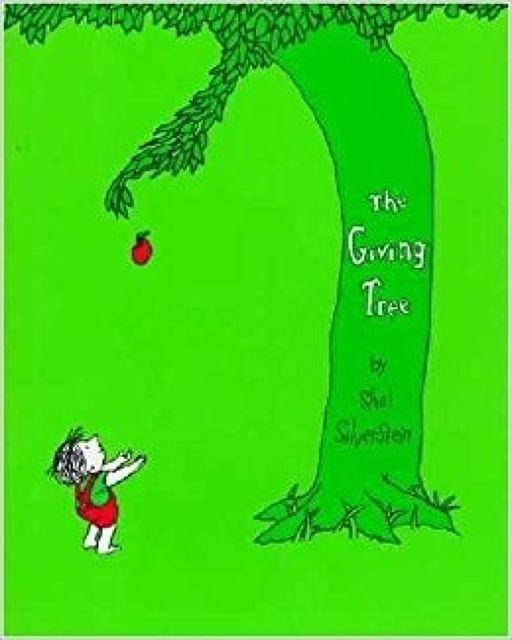 5 Life Lessons From The Giving Tree By Shel Silverstein