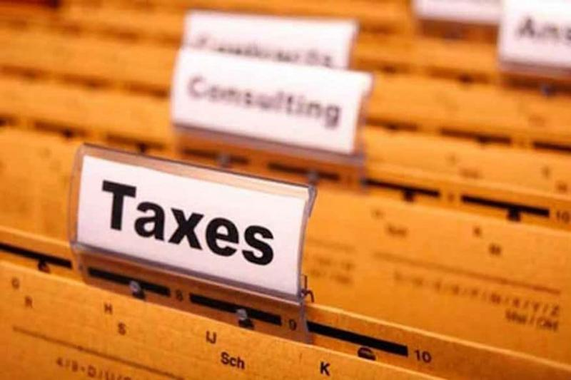 IRS Officers' Report on Funding COVID Relief Work Via Tax Measures Ill-conceived: FinMin Sources