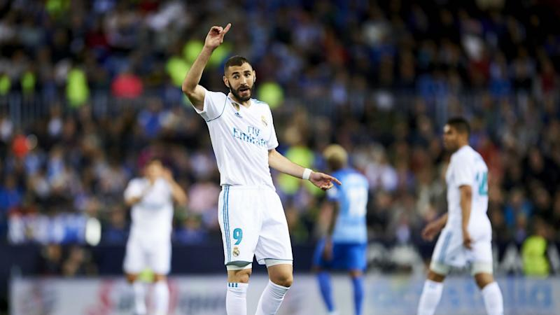 Great players always criticised - Benzema not affected by jeers