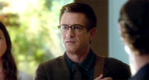 <p><b>Last TV Gig:</b> Sean Pierce, the ex-fiancé of Emmy Rossum's Fiona in <em>Shameless</em> Mulroney also starred as Andrew Walsh in Amazon's <em>Mozart in the Jungle</em>.<br><b>Next Up:</b> Dr. Walter Wallace in CBS's medical drama <em>Pure Genius</em>. <br><br>(Credit: CBS)</p>