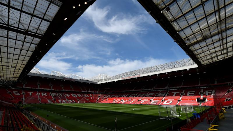 Man United investigating alleged racist incident during Liverpool draw