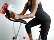 "<p>Optimizing your <a href=""https://www.goodhousekeeping.com/health-products/g26951456/best-home-gym-equipment/"" rel=""nofollow noopener"" target=""_blank"" data-ylk=""slk:home gym"" class=""link rapid-noclick-resp"">home gym</a> is more important now than ever, and selecting quality exercise equipment is key to creating the <a href=""https://www.goodhousekeeping.com/health/fitness/a35067506/home-fitness-gear-guide/"" rel=""nofollow noopener"" target=""_blank"" data-ylk=""slk:ultimate home workout haven"" class=""link rapid-noclick-resp"">ultimate home workout haven</a>. Exercise bikes offer a lower-impact workout compared to other forms of exercise like running, and are notorious for improving cardiovascular function and endurance. <a href=""https://www.ncbi.nlm.nih.gov/pmc/articles/PMC6722762/"" rel=""nofollow noopener"" target=""_blank"" data-ylk=""slk:Research"" class=""link rapid-noclick-resp"">Research</a> even suggests that indoor cycling may improve aerobic capacity, blood pressure, lipid profile, and body composition, especially when combined with a <a href=""https://www.goodhousekeeping.com/health/diet-nutrition/"" rel=""nofollow noopener"" target=""_blank"" data-ylk=""slk:healthy diet"" class=""link rapid-noclick-resp"">healthy diet</a>. But investing in this major piece of workout equipment is no joke, and there are hundreds of stationary bikes on the market, making the search overwhelming for many. Some require special <a href=""https://www.goodhousekeeping.com/health-products/g34619269/best-spin-shoes/"" rel=""nofollow noopener"" target=""_blank"" data-ylk=""slk:cycling shoes"" class=""link rapid-noclick-resp"">cycling shoes</a>, some connect to curated fitness apps, and some fold for easy storage. How do you figure out what option is best for you and your workout regimen?</p><p>Enter our team of fitness and engineering experts within the <a href=""https://www.goodhousekeeping.com/institute/"" rel=""nofollow noopener"" target=""_blank"" data-ylk=""slk:Good Housekeeping Institute"" class=""link rapid-noclick-resp"">Good Housekeeping Institute</a> Wellness Lab who analyze and test hundreds of pieces of <a href=""https://www.goodhousekeeping.com/health-products/a35265950/best-fitness-awards-2021/"" rel=""nofollow noopener"" target=""_blank"" data-ylk=""slk:fitness equipment"" class=""link rapid-noclick-resp"">fitness equipment</a> every year to bring you the best of the best in terms of quality and ergonomics. With backgrounds in engineering, indoor cycling, and personal training, our experts look at criteria that ensures top picks have intuitive and easy-to-use controls, highly adjustable resistance, stable construction, smart bike capabilities, effective workout programming, and more. Read on for specifics on our top picks, but first,<strong> these are </strong><strong>the best exercise bikes to buy in 2021:</strong></p><ul><li><strong>Best Smart Bike: </strong><a href=""https://www.onepeloton.com/shop/bike-plus/bike-plus-basics-package-us"" rel=""nofollow noopener"" target=""_blank"" data-ylk=""slk:Peloton Bike+"" class=""link rapid-noclick-resp"">Peloton Bike+</a></li><li><strong><strong>Most Innovative Smart Bike: </strong></strong><a href=""https://go.redirectingat.com?id=74968X1596630&url=https%3A%2F%2Fwww.nordictrack.com%2Fexercise-bikes%2Fs22i-studio-bike&sref=https%3A%2F%2Fwww.goodhousekeeping.com%2Fhealth-products%2Fg35852402%2Fbest-exercise-bikes%2F"" rel=""nofollow noopener"" target=""_blank"" data-ylk=""slk:NordicTrack Commercial S22i Studio Cycle"" class=""link rapid-noclick-resp"">NordicTrack Commercial S22i Studio Cycle</a></li><li><strong>Best Studio Bike:</strong> <a href=""https://www.equinoxplus.com/bike/at-home"" rel=""nofollow noopener"" target=""_blank"" data-ylk=""slk:SoulCycle At-Home Bike"" class=""link rapid-noclick-resp"">SoulCycle At-Home Bike</a></li><li><strong>Best Value Smart Bike: </strong><a href=""https://go.redirectingat.com?id=74968X1596630&url=https%3A%2F%2Fwww.proform.com%2Fexercise-bikes%2Fstudio-bike-pro-22&sref=https%3A%2F%2Fwww.goodhousekeeping.com%2Fhealth-products%2Fg35852402%2Fbest-exercise-bikes%2F"" rel=""nofollow noopener"" target=""_blank"" data-ylk=""slk:Proform Studio Bike Pro 22"" class=""link rapid-noclick-resp"">Proform Studio Bike Pro 22</a></li><li><strong>Best Bike System:</strong> <a href=""https://go.redirectingat.com?id=74968X1596630&url=https%3A%2F%2Fwww.myxfitness.com%2Fproducts%2Fthe-myx-plus&sref=https%3A%2F%2Fwww.goodhousekeeping.com%2Fhealth-products%2Fg35852402%2Fbest-exercise-bikes%2F"" rel=""nofollow noopener"" target=""_blank"" data-ylk=""slk:The MYX Plus"" class=""link rapid-noclick-resp"">The MYX Plus</a></li><li><strong>Best Indoor Cycling Bike: </strong><a href=""https://www.amazon.com/YOSUDA-Indoor-Cycling-Bike-Stationary/dp/B07D528W98?tag=syn-yahoo-20&ascsubtag=%5Bartid%7C10055.g.35852402%5Bsrc%7Cyahoo-us"" rel=""nofollow noopener"" target=""_blank"" data-ylk=""slk:YOSUDA Indoor Cycling Bike"" class=""link rapid-noclick-resp"">YOSUDA Indoor Cycling Bike</a></li><li><strong>Be</strong><strong>st Recumbent Bike: </strong><a href=""https://www.amazon.com/dp/B01MS7EWR9?tag=syn-yahoo-20&ascsubtag=%5Bartid%7C10055.g.35852402%5Bsrc%7Cyahoo-us"" rel=""nofollow noopener"" target=""_blank"" data-ylk=""slk:Schwinn 270 Recumbent Bike"" class=""link rapid-noclick-resp"">Schwinn 270 Recumbent Bike</a></li><li><strong>Best Upright Bike: </strong><a href=""https://www.amazon.com/dp/B01MUAOZZ4?tag=syn-yahoo-20&ascsubtag=%5Bartid%7C10055.g.35852402%5Bsrc%7Cyahoo-us"" rel=""nofollow noopener"" target=""_blank"" data-ylk=""slk:Schwinn 170 Upright Bike"" class=""link rapid-noclick-resp"">Schwinn 170 Upright Bike</a></li><li><strong>Best Value Upright Bike: </strong><a href=""https://www.amazon.com/dp/B007595TKU?tag=syn-yahoo-20&ascsubtag=%5Bartid%7C10055.g.35852402%5Bsrc%7Cyahoo-us"" rel=""nofollow noopener"" target=""_blank"" data-ylk=""slk:Exerpeutic Folding Magnetic Upright Bike"" class=""link rapid-noclick-resp"">Exerpeutic Folding Magnetic Upright Bike</a></li><li><strong>Best Air Bike: </strong><a href=""https://www.amazon.com/dp/B00F74RX40?tag=syn-yahoo-20&ascsubtag=%5Bartid%7C10055.g.35852402%5Bsrc%7Cyahoo-us"" rel=""nofollow noopener"" target=""_blank"" data-ylk=""slk:Assault AirBike"" class=""link rapid-noclick-resp"">Assault AirBike</a></li></ul><p>Before starting any fitness regimen, always consult your physician or healthcare practitioner. </p>"