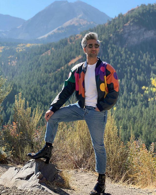 "<p>Before he was bringing the style to Netflix's <em>Queer Eye</em>, Tan France's first job was at 30,000 feet. In the early 2000s, Tan was a flight attendant for Britannia Airways, a former United Kingdom charter airline. He writes in his memoir, <em>Naturally Tan</em>, that the job was supposed to be for six months, but he only lasted two, <em><a href=""https://www.usatoday.com/story/travel/flights/2019/06/05/queer-eye-star-tan-france-flight-attendant-naturally-tan/1288822001/"" rel=""nofollow noopener"" target=""_blank"" data-ylk=""slk:USA Today"" class=""link rapid-noclick-resp"">USA Today</a></em> reports. ""The 30-day training included some of the hardest moments of my life, he wrote. ""It was very difficult, and many people failed...I felt like a glorified waiter.""</p><p><a href=""https://www.instagram.com/p/CGK8HnRAoDq/"" rel=""nofollow noopener"" target=""_blank"" data-ylk=""slk:See the original post on Instagram"" class=""link rapid-noclick-resp"">See the original post on Instagram</a></p>"