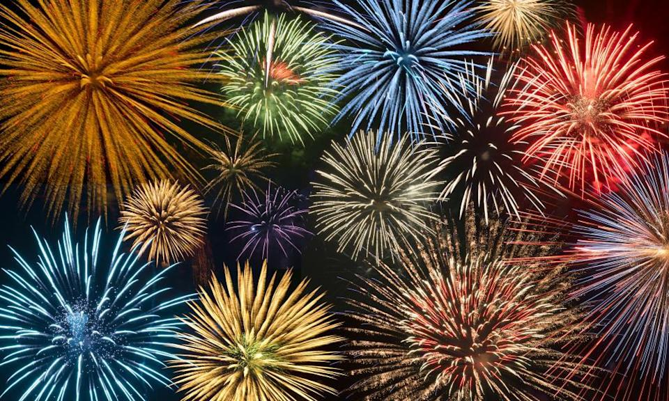 In 2017-18, 4,436 people visited emergency departments in England because of an injury caused by a firework.