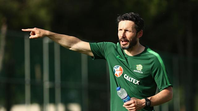 Australia's assistant coach will move to Eredivisie side PSV after the World Cup in Russia, returning to the club where he spent two spells.