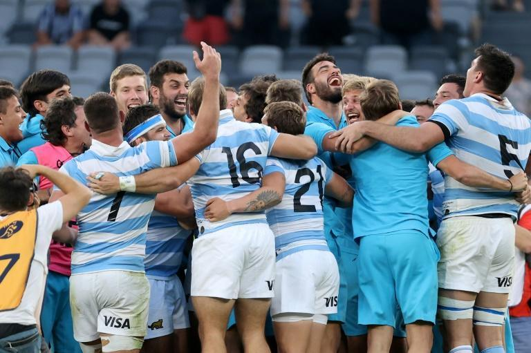 Argentina pulled off a miracle in their first Test since the World Cup last year