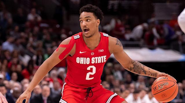 How to Watch Houston vs. Ohio State: March Madness Live Stream, TV Channel, Time