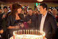 <p>This 2011 comedy bomb is our one exception to the identical twin rule: Sandler plays dueling roles of both family man Jack and his needy, passive-aggressive fraternal twin Jill. <i>(Photo: Columbia Pictures)</i></p>