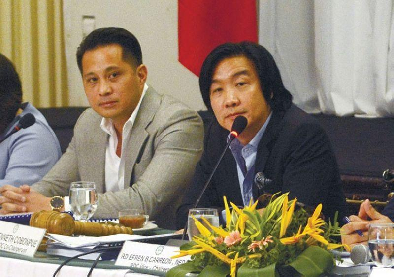Bzzzzz: Did you hear the talk about Cobonpue being groomed for mayor?