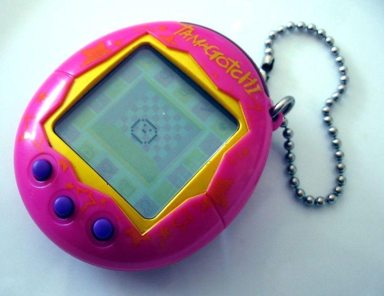 <p>First released in the UK in 1997, these egg-shaped electronic pets soon became a must-have and one of the biggest fads of the '90s. Toy maker Bandai recently unveiled plans to re-launch the original model for its 20th anniversary. (Tomasz Sienicki/Wiki Commons) </p>