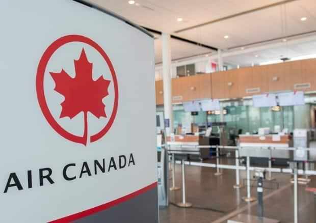 Air Canada will receive $5.4 billion in federal bailout.