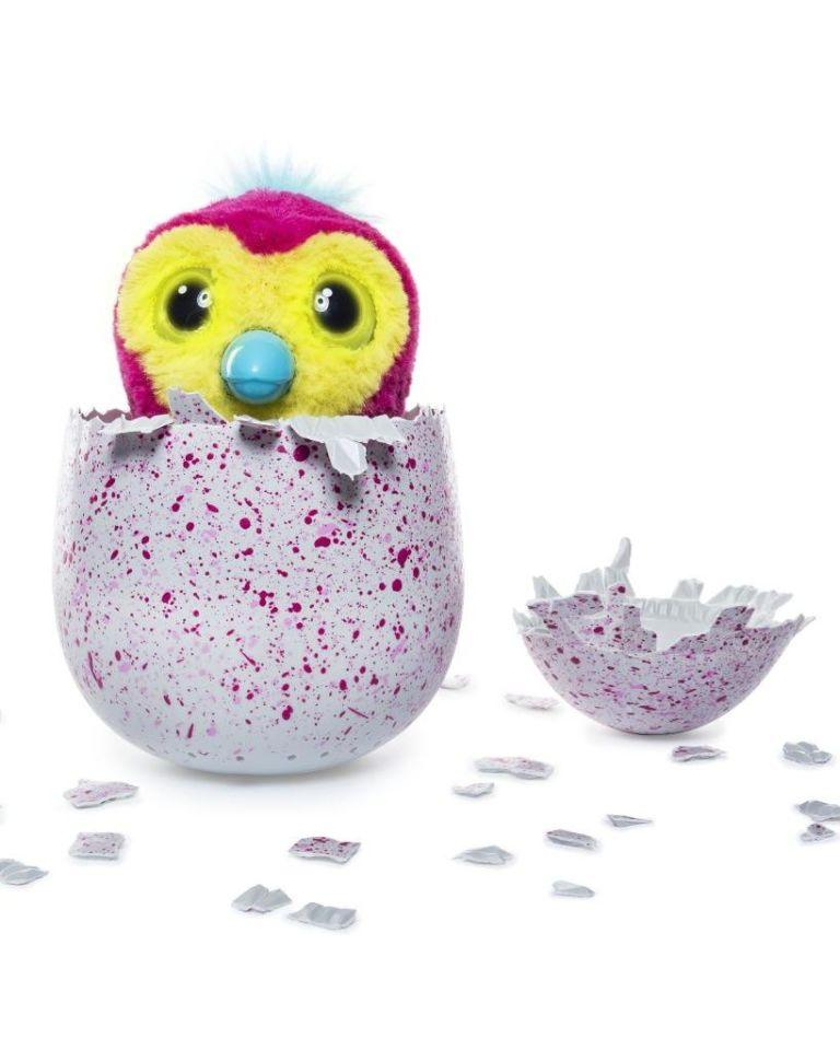 """<p><a rel=""""nofollow"""" href=""""http://www.cnbc.com/2016/11/02/hatchimals-is-vying-to-be-hottest-toy-this-holiday-season.html"""">Hatchimals</a> are one of the <a rel=""""nofollow"""" href=""""http://www.goodhousekeeping.com/childrens-products/toy-reviews/g3929/best-toys/"""">most popular toys</a>coming into this holiday season. These cute animals, which actually <em>hatch</em> from an egg, have sold out online and in many major stores. They can now be found on eBay where the prices range from $100-$10,000. </p>"""