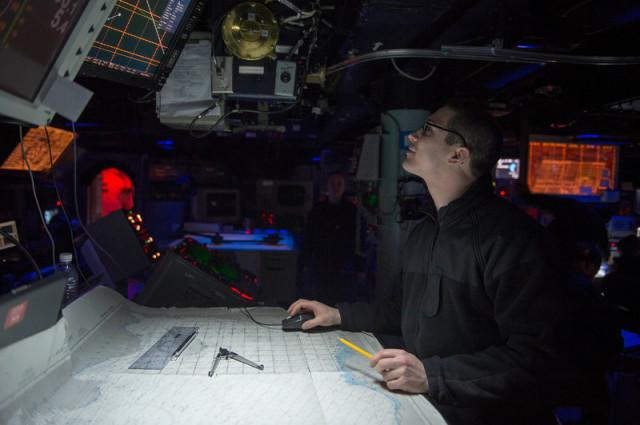 navy data breach us officers are training in celestial navigation so they won t have to rely on gps technology