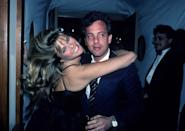 """<p>Many people believe that the upbeat 1980s hit from Billy Joel was inspired by <a href=""""https://www.goodhousekeeping.com/life/entertainment/a29068785/christie-brinkley-dancing-with-the-stars-2019-daughter-sailor/"""" rel=""""nofollow noopener"""" target=""""_blank"""" data-ylk=""""slk:Christie Brinkley"""" class=""""link rapid-noclick-resp"""">Christie Brinkley</a>. But in an <a href=""""https://www.howardstern.com/show/2010/11/16/billy-joel-stops-by-talks-uptown-RundownGalleryModel-3027/"""" rel=""""nofollow noopener"""" target=""""_blank"""" data-ylk=""""slk:interview on The Howard Stern Show"""" class=""""link rapid-noclick-resp"""">interview on <em>The Howard Stern Show</em></a> in 2010, Billy clarified that the song was actually inspired by a number of women ― including <a href=""""https://www.goodhousekeeping.com/life/inspirational-stories/interviews/a25515/billy-joel-christie-brinkley/"""" rel=""""nofollow noopener"""" target=""""_blank"""" data-ylk=""""slk:Christie"""" class=""""link rapid-noclick-resp"""">Christie</a> and Elle Macpherson, who he was dating when he began writing the song. </p>"""