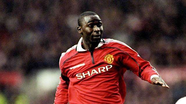 Former Red Devils' striker Andrew Cole has had surgery as part of a treatment for a condition called Focal Segmental Glomerulosclerosis.
