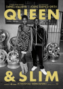 """<p>An awkward first date turns into undeniable chemistry and a love story on the run. Proving to be much more than a Black <em>Bonnie & Clyde</em>, <em>Queen & Slim</em> brings out the true definition of ride or die while bringing a powerful and emotional piece of some of the struggles African Americans face today.</p><p><a class=""""link rapid-noclick-resp"""" href=""""https://www.amazon.com/Queen-Slim-Daniel-Kaluuya/dp/B081TJM43H?tag=syn-yahoo-20&ascsubtag=%5Bartid%7C10063.g.35083114%5Bsrc%7Cyahoo-us"""" rel=""""nofollow noopener"""" target=""""_blank"""" data-ylk=""""slk:STREAM IT HERE"""">STREAM IT HERE</a></p>"""