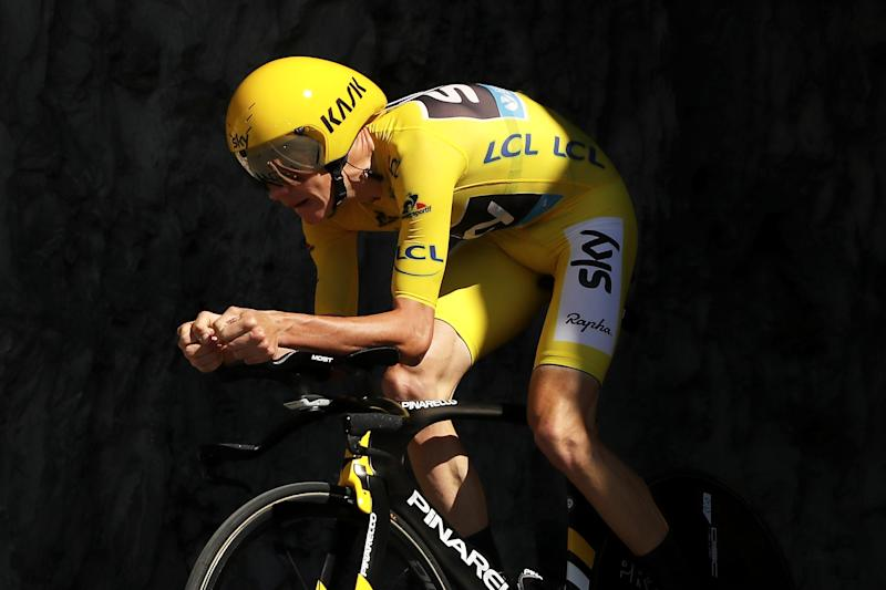 Jim Ratcliffe s Team Sky takeover increases  inequality  in cycling e5918b74d
