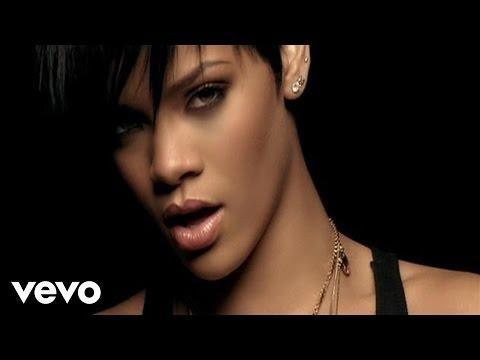 """<p>A Good Girl Gone Bad era Rihanna sarcastically tells her ex to 'take a bow' after breaking her heart, betraying and fooling her. Fun fact: It was co-written by Rihanna's fellow R&B artist Ne-Yo.</p><p><a href=""""https://www.youtube.com/watch?v=J3UjJ4wKLkg"""" rel=""""nofollow noopener"""" target=""""_blank"""" data-ylk=""""slk:See the original post on Youtube"""" class=""""link rapid-noclick-resp"""">See the original post on Youtube</a></p>"""