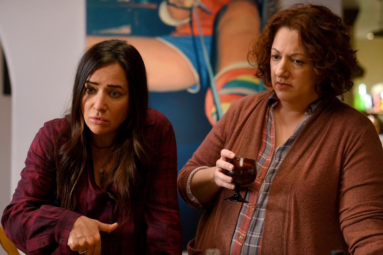 <p><strong>Better Things</strong> is the best comedy you've probably never watched. The FX comedy has been exactly the kind of crackling, creative show that the Emmys love to reward, but it consistently gets overlooked in favor of bigger brands.</p>