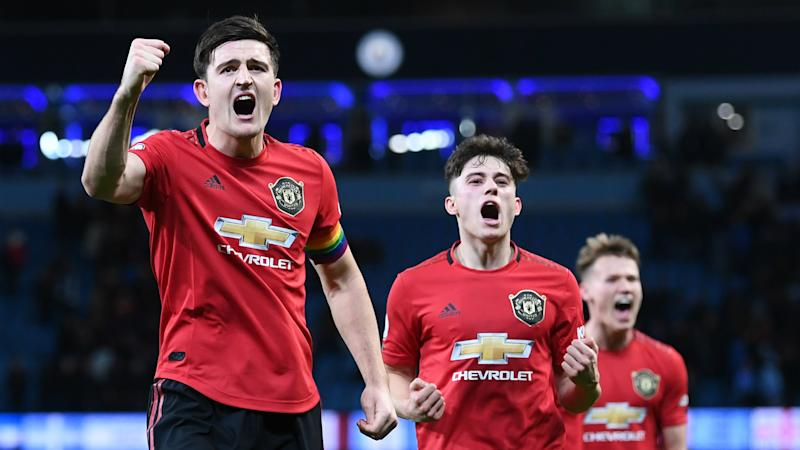'Trophy win would be massive for Man Utd' – Solskjaer's assistant McKenna eager to take 'big step'