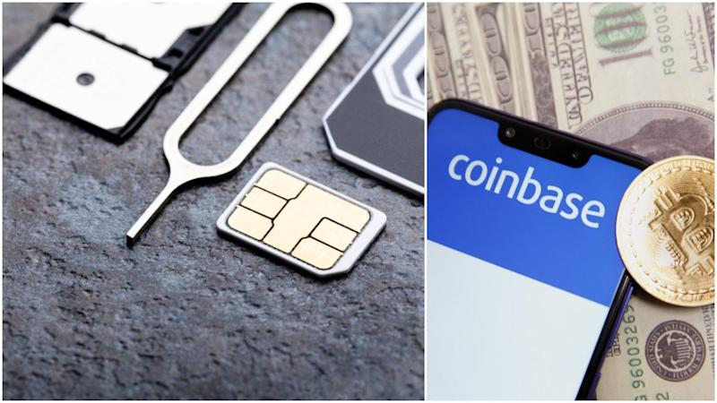 A BitGo engineer suffered identity theft and the loss of $100,000 in crypto - in a single day - from his Coinbase account. | Source: Shutterstock; Edited by CCN
