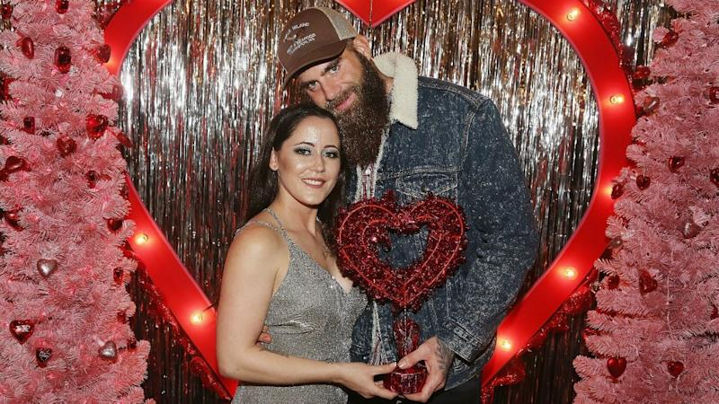 Jenelle Evans Says She's Filed for Divorce From David Eason Following 'Teen Mom 2' Firing