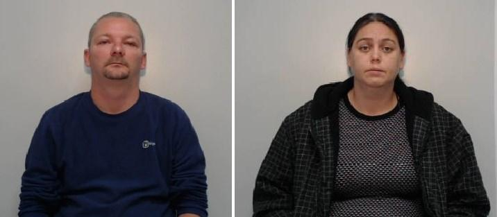 Finch and Wilkinson were both convicted of sexual assault. (Greater Manchester Police)