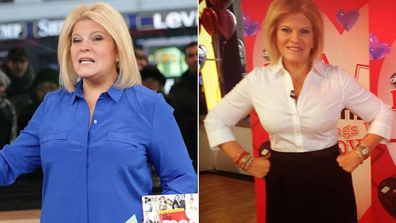 Tory Johnson Makes 'The Shift': Her Amazing Weight-Loss Story