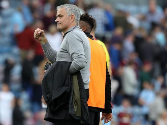 Watford vs Manchester United - as it happened: Jose Mourinho's men hold on for all three points