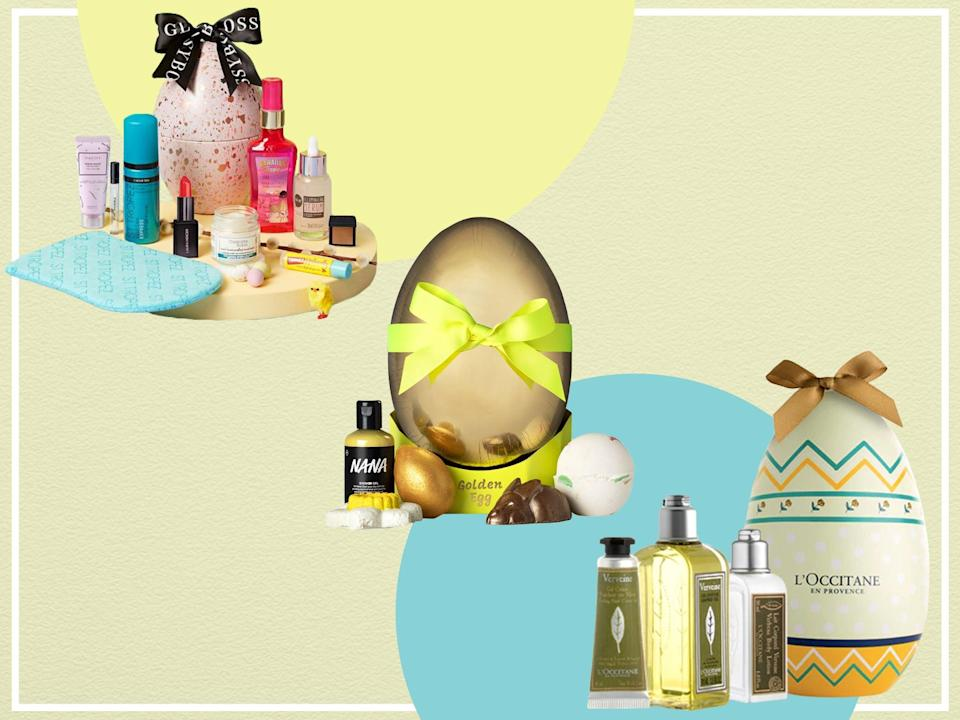 <p>Enjoy seasonal selections of beauty must-haves with these sets  </p> (The Independent)