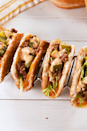 "<p>We blew our own minds with this one. </p><p>Get the recipe from <a href=""https://www.delish.com/cooking/recipe-ideas/a27544485/big-mac-tacos-recipe/"" rel=""nofollow noopener"" target=""_blank"" data-ylk=""slk:Delish"" class=""link rapid-noclick-resp"">Delish</a>.</p>"