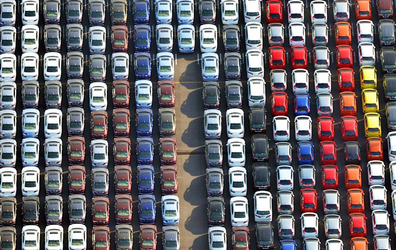 EU warns U.S. of boomerang effect if Trump imposes car levies