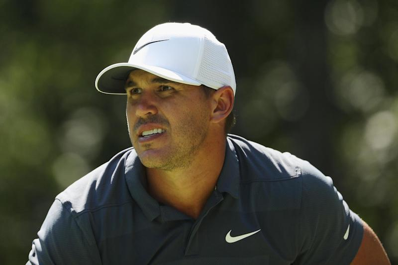 Ignored | Brooks Koepka was not requested for media duties at East Lake: Getty Images