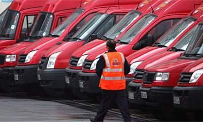 Royal Mail Staff To Get Free Shares In Sale