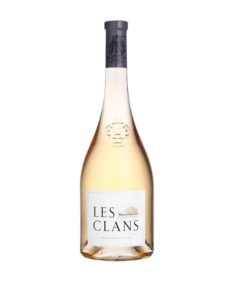 """<p><strong>Château d'Esclans</strong></p><p>reservebar.com</p><p><strong>$75.00</strong></p><p><a href=""""https://go.redirectingat.com?id=74968X1596630&url=https%3A%2F%2Fwww.reservebar.com%2Fproducts%2Fchateau-desclans-les-clans&sref=https%3A%2F%2Fwww.townandcountrymag.com%2Fleisure%2Fdrinks%2Fnews%2Fg1319%2Fbest-rose-brands%2F"""" rel=""""nofollow noopener"""" target=""""_blank"""" data-ylk=""""slk:Shop Now"""" class=""""link rapid-noclick-resp"""">Shop Now</a></p><p>If you're searching for a more grown-up take on blush, this Provencal rosé brings spice and a bracing mineral finish that will banish all thoughts of overly sweet warm-weather sips. </p>"""