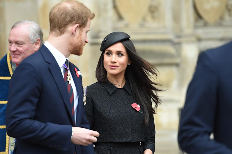 The decision by Meghan Markle's father, Thomas, to not attend his daughter's