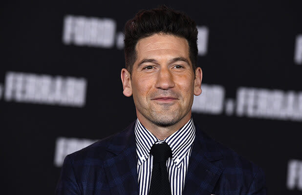 'American Gigolo' Gets Pilot Order at Showtime, Jon Bernthal to Star