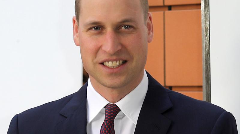Prince William Got A Buzz Cut And People Don't Know What To Think