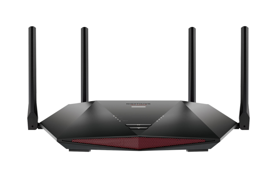 Save $50 on the NETGEAR Nighthawk Pro Gaming Wi-Fi 6 gaming router, plus more deals you won't want to miss (Photo via Best Buy Canada)