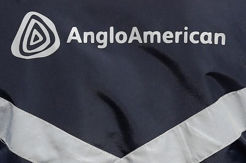 Anglo American expects South African lockdown to hit iron ore and coal