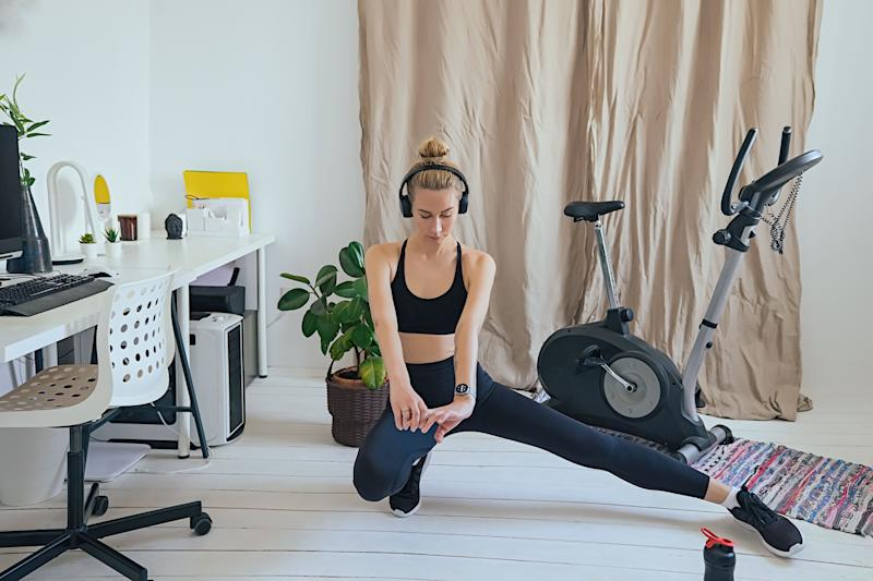 We found home gym and fitness deals you'll want to jump on this Prime Day. (Photo: With love of photography via Getty Images)
