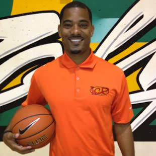 Long Beach Poly coach Sharrief Metoyer — Inner City Players