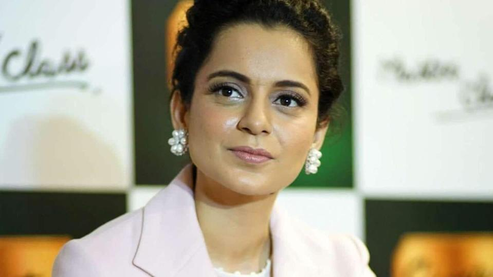 Please stop Kangana Ranaut, enough of your tone-deaf comments!