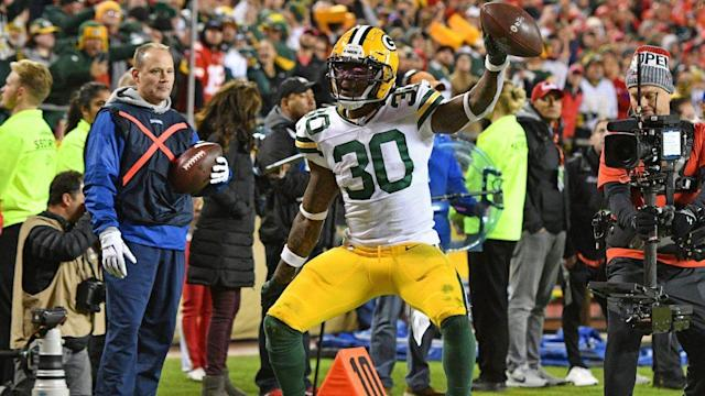 5 most surprising Packers after first 10 weeks of 2019